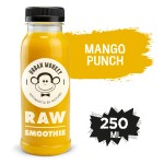 Raw Smoothie Mango Punch 250ml Urban Monkey
