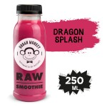 RAW SMOOTHIE DRAGON SPLASH 250 ML URBAN MONKEY