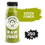 Raw Juice Green Power 250ml Urban Monkey