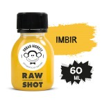 Raw shot imbir 60ml Urban Monkey