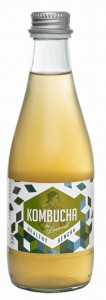 Kombucha by Laurent Healthy Sencha 330ml