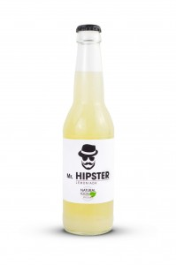 Lemoniada  Mr. Hipster  330 ml